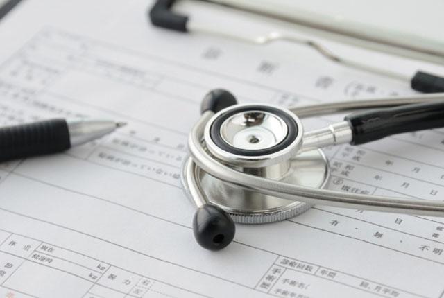 医師による正確な指導